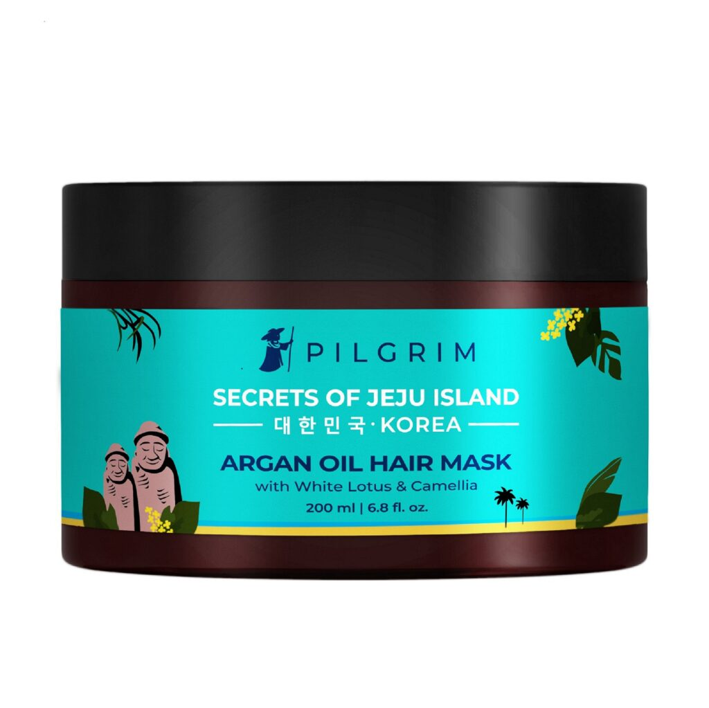 Pilgrim is a 'Made in India' brand