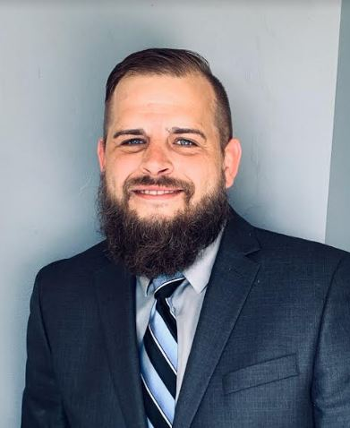 UFirst Insurance Agency's Bryce Youngberg
