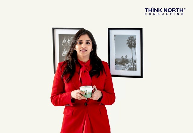 EntrepreNaari turns to woman-led digital organisation, 'Think North Consulting' for its launch